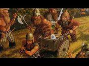 Скандинавская мифология (рассказывает филолог Фёдор Успенский)