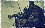 Мотивация викингов. Сергей Агишев (33)
