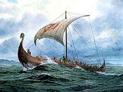 Кафедра. Традиции и культура викингов