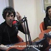 Максим Ермачков вгостях упрограммы Русский Рок (074)