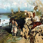 Как был устроен реальный мир для жителей Древней Руси — Кафедра