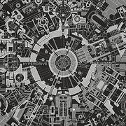 DJ Iridium - Hyperdrive (Mix) (16-04-18)