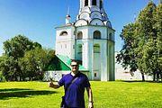 Маршрут выходного дня. Александров - Кержач Владимирской области