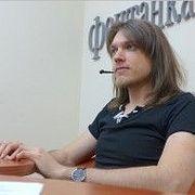 """Гитарист Сергей Табачников— интервью программе """"Русский Рок"""" (093)"""