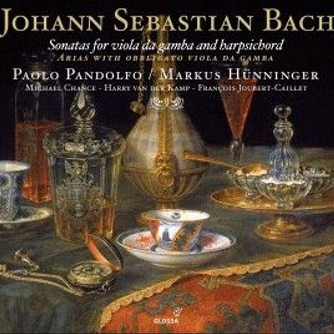 crypt 033 : Bach, J.S.