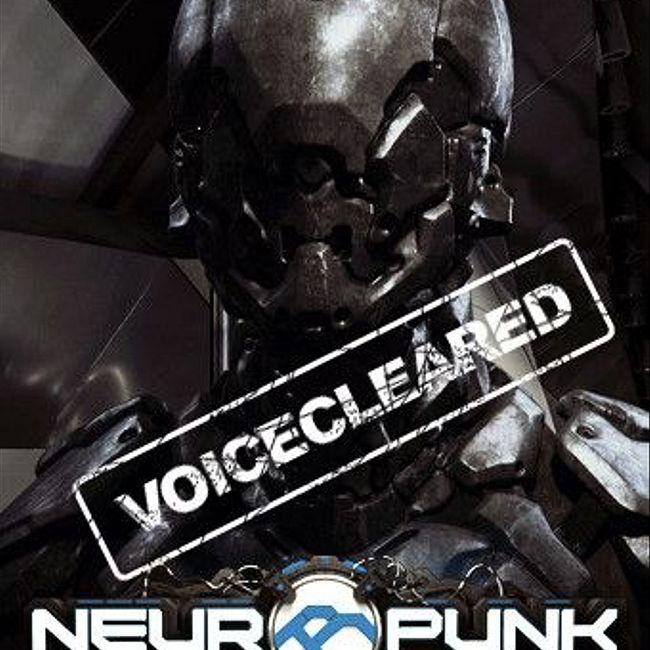 Neuropunk pt.46 mixed by Bes (voiceless) #46