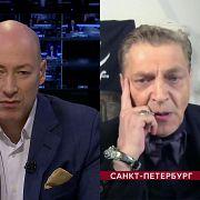 Александр Невзоров и    Дмитрий  Гордон эфир канала 112 архив'     2017