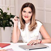 #128 Наталья Сухарева: Как ценности помогают руководить сетью клиник, работая 35 часов /месяц