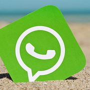 WhatsApp — история бренда