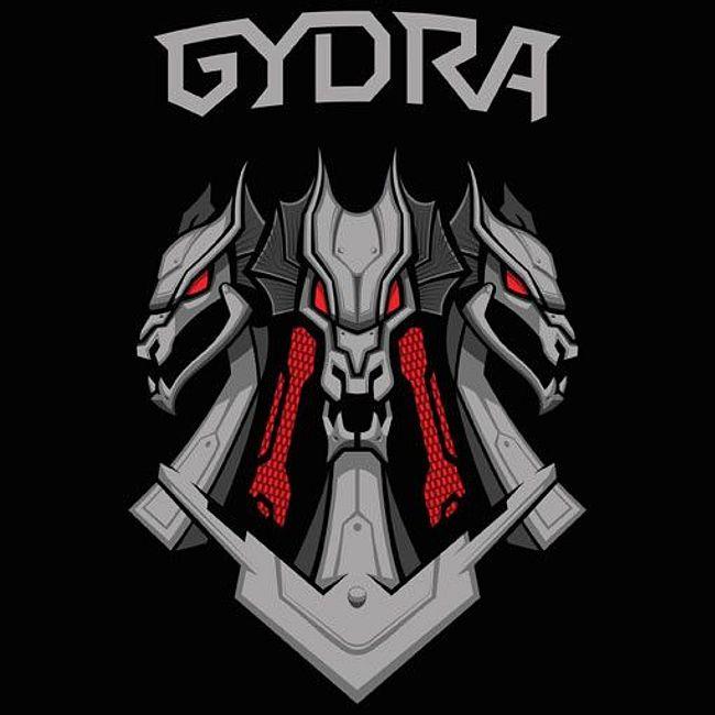 Gydra  - Eatbrain podcast 56