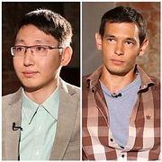 №62. Борис Горохов и Рустам Фаткуллин: тонкости работы в Китае