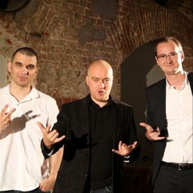 №61. Три конкурента: Алик Фельдман (A5), Анар Бабаев (Setup) и Сергей Котырев (Umi)