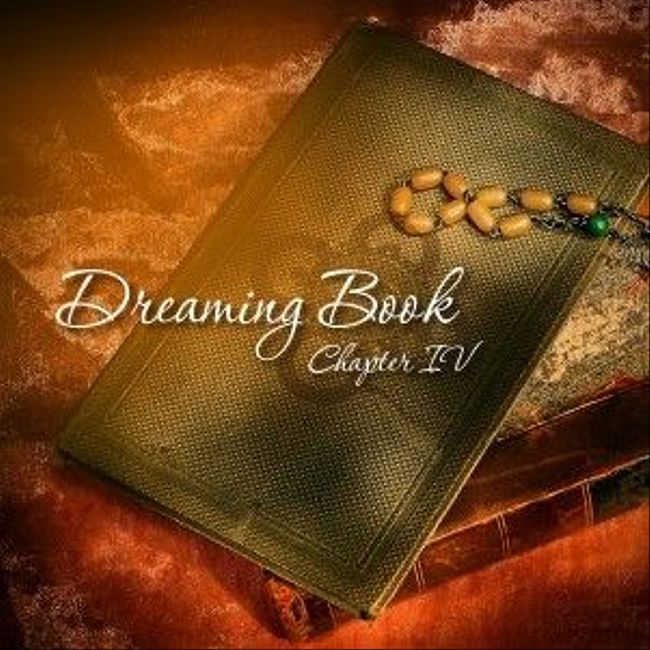 Dreaming Book - Chapter IV by Osetrov