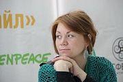 """Кейс успешного социального предпринимательства в России. Юлия Титова о том, как создать прибыльный бизнес на примере """"Спасибо!"""""""