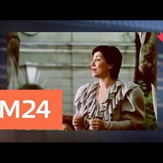 """""""Песня с историей"""": """"Снегопад"""" - Москва 24"""