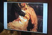 Зачем вандал испортил картину «Иван Грозный и его сын Иван»: три главных версии