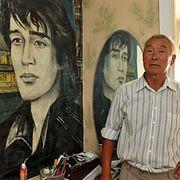 Отец Виктора Цоя: У Вити есть брат, который тщательно скрывает это ото всех