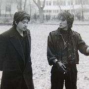 Кино, в котором снялся Виктор Цой