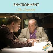 Выпуск 11. Environment: значение, перевод, синонимы.