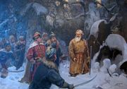 Генерал Мороз: как суровый климат повлиял на русскую историю