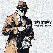 DJ Iridium - Spy Story (Mix) (16-11-17)