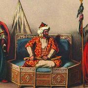 Все так : Осман I– основатель османской империи