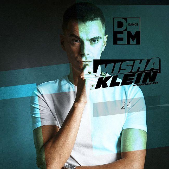 Misha Klein - KLEINTIME #24