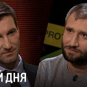 Антон Красовский — Юрий Быков