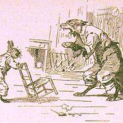 Братец Лис и братец Кролик