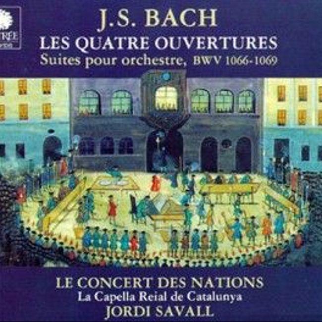 crypt 009 : Johann Sebastian Bach