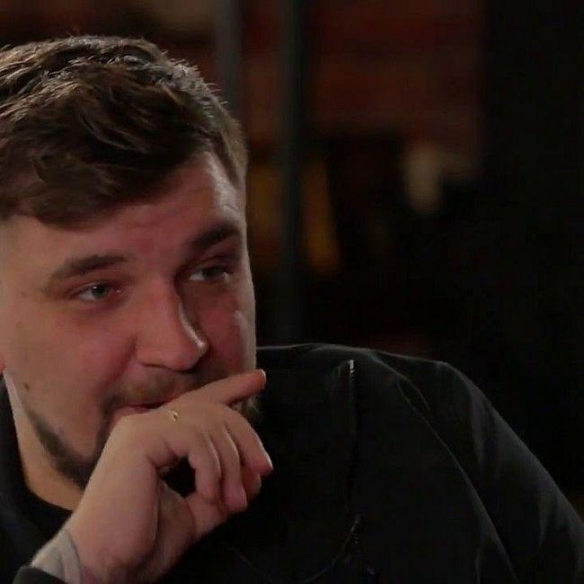 """Баста (Василий Вакуленко) в программе """"Час интервью"""". Часть 1"""