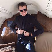 """Аренда самолетов, яхт и вертолетов. Vip бизнес с нуля - """"РусВипАвиа"""" Евгений Волин. (173)"""
