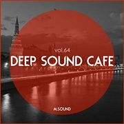 Deep Sound Cafe (vol.64) M.SOUND