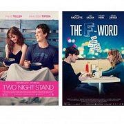 Two Night Stand / Секс На Две Ночи (2014) и The F Word / Дружба и никакого секса? (2013)