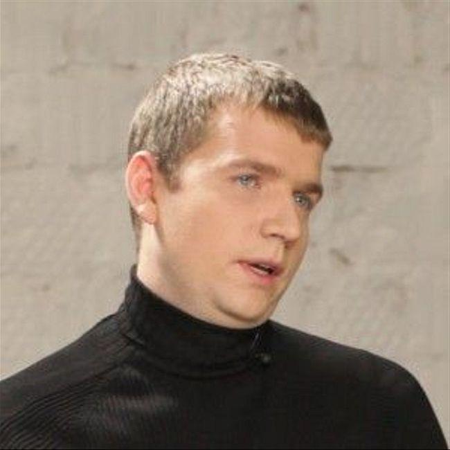 №30. Андрей Кистенёв (Shop-Logistics)