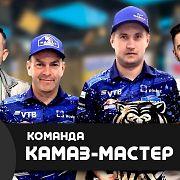 """Победители ралли """"Шелковый путь-2019"""" Антон Шибалов и Андрей Каргинов!"""