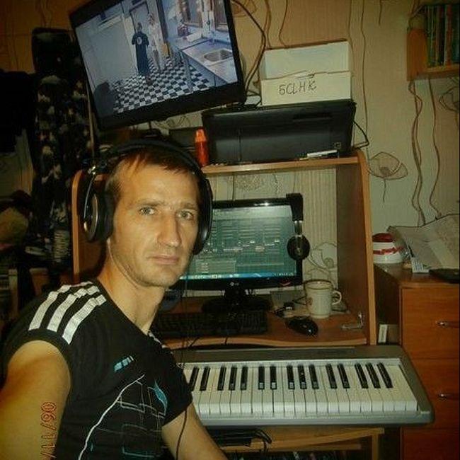 Сплин и Би-2 - Феллини (DJ Andre-remix)