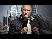 Мост Путина и посольство раздора | СМОТРИ В ОБА | №77