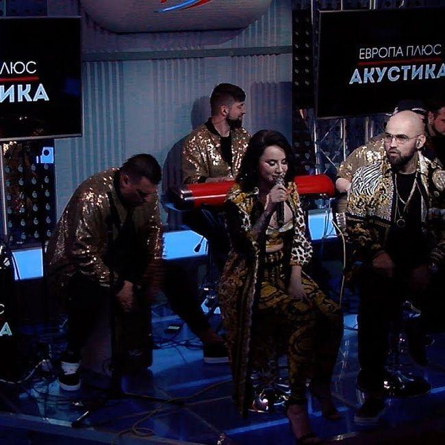 Artik & Asti – Неделимы @Европа Плюс Акустика
