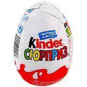 Киндр Сюрприз (kinder surprise) (5)