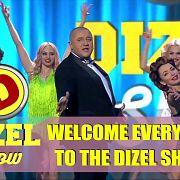 Дизель шоу - Ukrainian show | новый выпуск - 2017