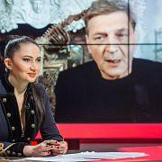 Александр Невзоров в программе БАЦМАН (2017)