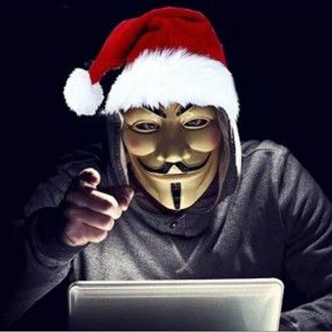В новый год активизируются воры и мошенники. Не дайте себя обмануть