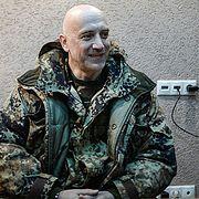 Писатель и комиссар батальона ДНР Захар Прилепин: Я вернулся с Донбасса, а не «сбежал». И воинский билет не сдал