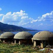 Бункеры и другие загадки Албании