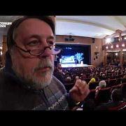 Виталий Манский — про #ТеатральноеДело и иранский парадокс