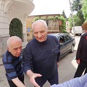 Пока не вернулся папа | Тбилиси | Дом Параджанова | РЕАЛЬНОЕ КИНО | Финал сезона