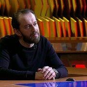 Гость Константин Хабенский. Познер. Выпуск от 23.04.2018