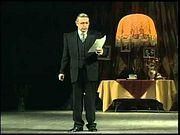 """Е. Петросян - монолог """"Бестолковый словарь"""" (1999)"""