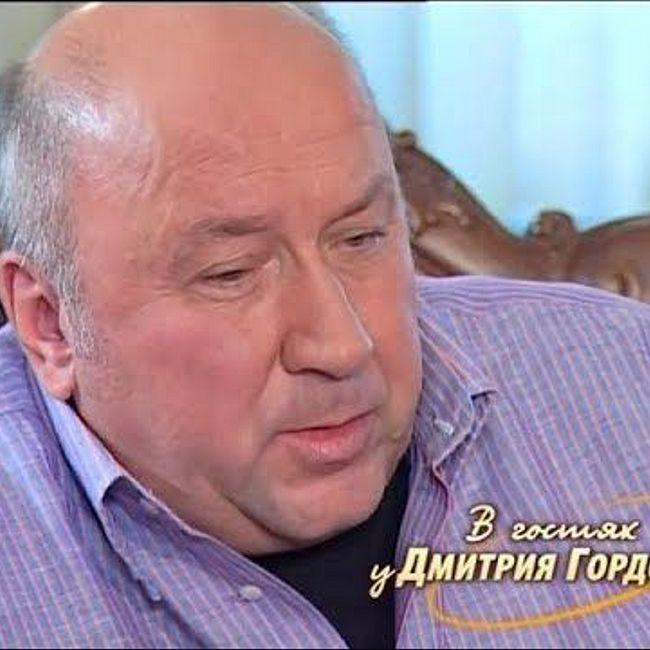 Коржаков о том, как Ельцин обходил запрет на водку в связи с выборами